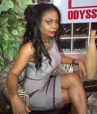karen igho joins tinsel tv series