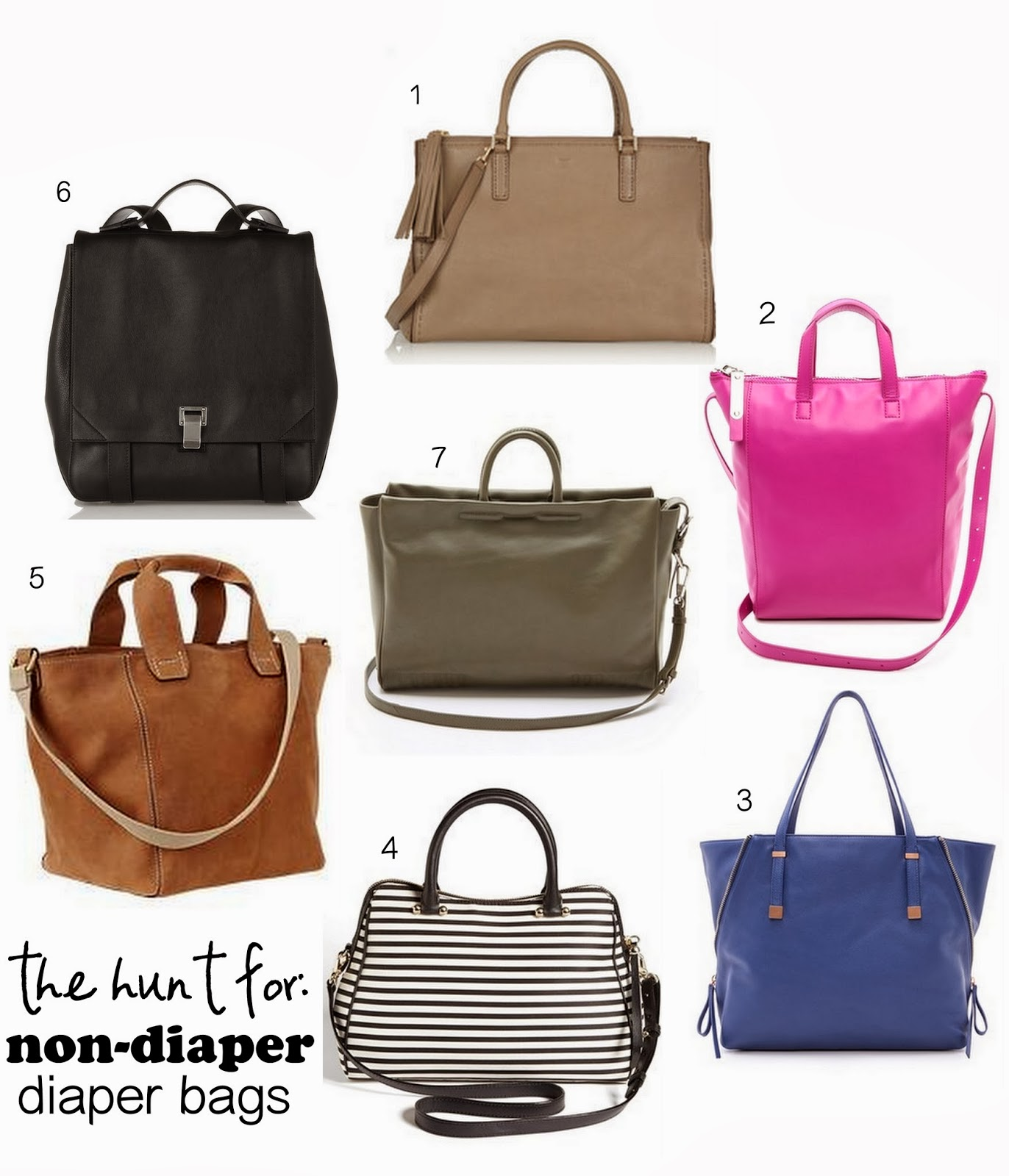 Thoughts On Diaper Bags See Jane Contemplate