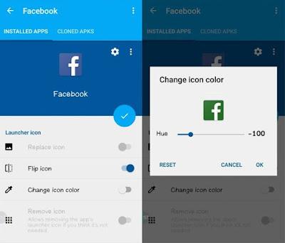 Cara Mudah Menduplikat atau Menggandakan Aplikasi Android