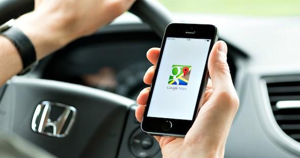 """كيف يتنبأ تطبيق """"خرائط غوغل"""" بحالة الطرق؟"""