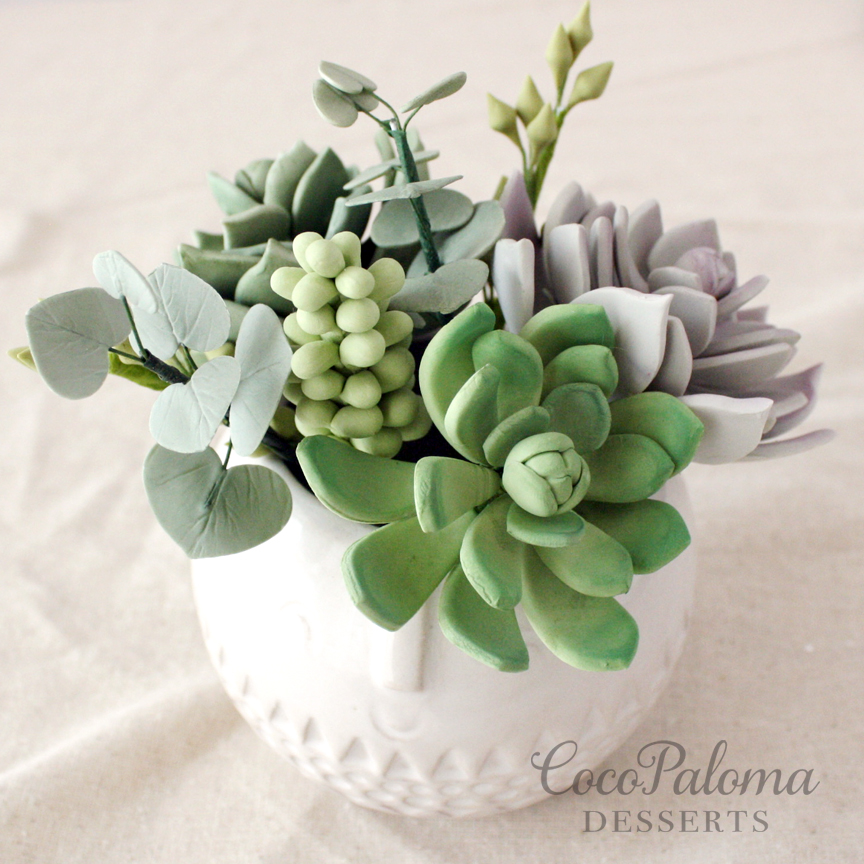 Join Us For A 2 Day Workshop On How To Create A Vibrant And Professional Looking Succulent Arrangement