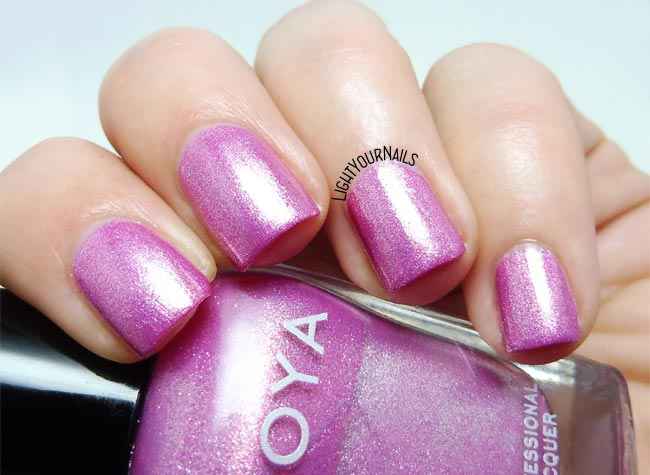 Zoya Rory smalto #nails