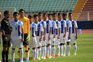AIFF advertiese U-17 Head Coach post