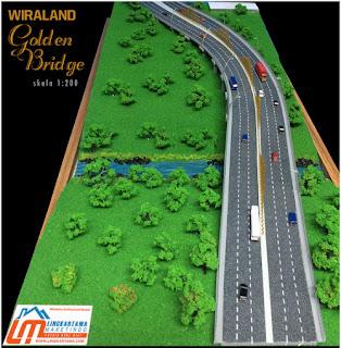 jasa-maket-jalan-dan-jembatan-lingkartama-maketindo