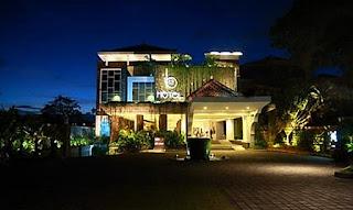 Hotel Jobs - Various Vacancies at b Hotel Bali & Spa, Denpasar Bali