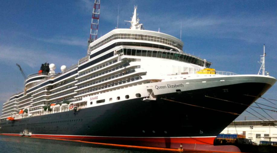 Patto con Carnival, Fincantieri costruirà una nave a cinque stelle