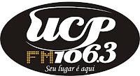Rádio UCP FM de Petrópolis - Rio de Janeiro ao vivo