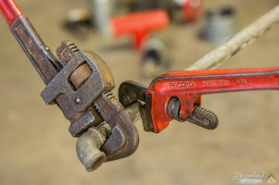 Common Plumbing Problems and You