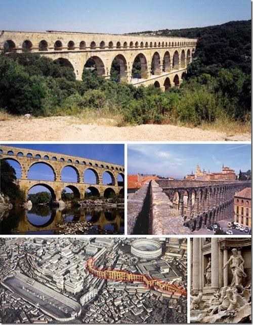 7 Karya Arsitektur Kuno Yang Menakjubkan 2