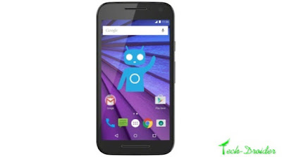 Cyanogenmod 13 Officially Available for Moto G 3rd generation ( Osprey )