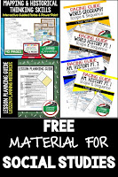 Free Social Studies, Free Science, World Geography Curriculum, American History Curriculum, Civics Curriculum, Science Curriculum, Next Generation Science.