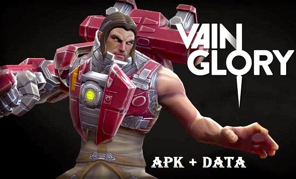 Download VainGlory APK DATA Game