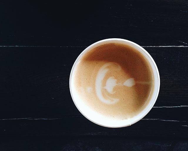 Life   Links: Coffee @ Spyhouse