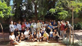 7 ani de la Intemeierea Parohiei Ortodoxe Romane din Alicante-Spania