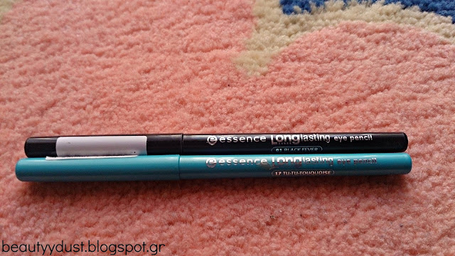 Essence - Longlasting Eye Pencil