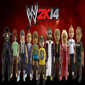 download wwe 2k14 pc game full version free