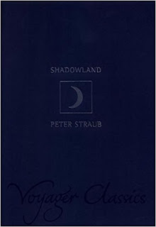 Peter Straub, Shadowland, Horror Author, Horror Writer, Horror Novels, Stephen King Store
