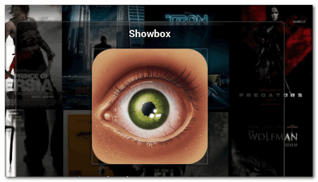 Repository SHOWBOX For IPTV XBMC | KODI
