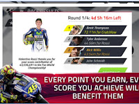 DOWNLOAD MOTOGP RACE CHAMPIONSHIP QUEST V1.8 APK MOD TERBARU 2016