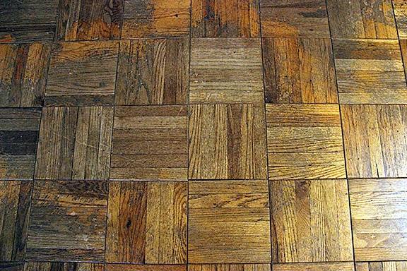 Dustless Hardwood Floor Refinishing NY