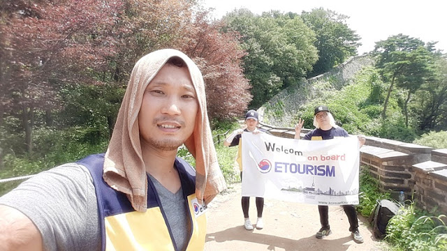 Korea private tour agent - Etourism