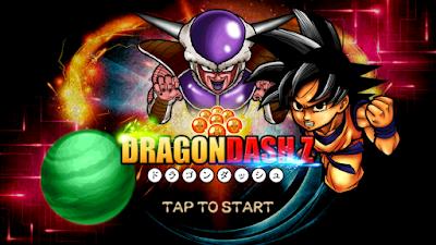 Dragon Ball Z Dash Apk