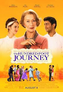 Sinopsis dan Jalan Cerita Film The Hundred-Foot Journey (2014)