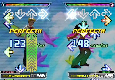 Dance Dance Revolution Extreme 2 (PS2) 2005