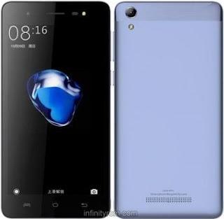 Lava iris 50 Flash File MT6580 100% Tested Scatter - Mobile