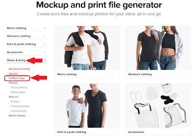 Creating Your Mockup Images For Etsy 2