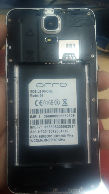 Image result for orro s6 firmware