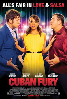 Watch Movie Online Cuban Fury (2014)