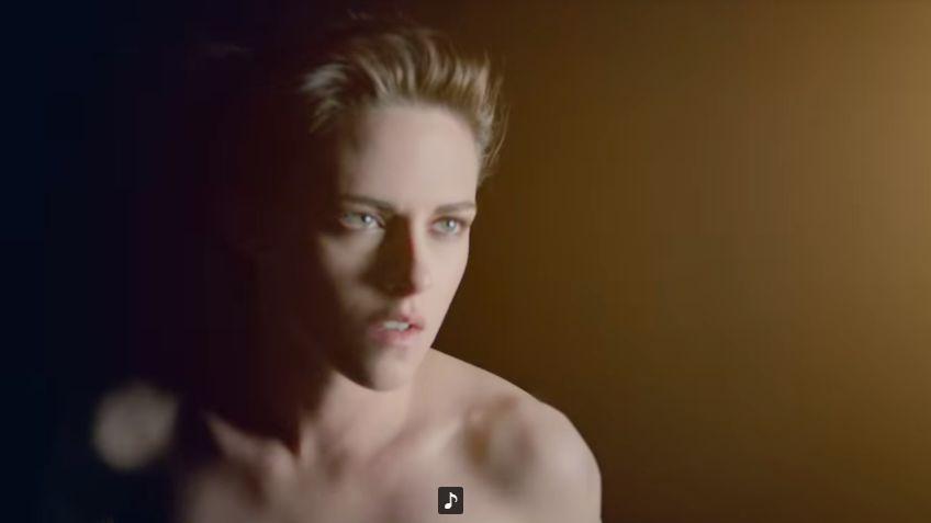 Canzone CHANEL Pubblicità Pofumo nuova fragranza con la bellissima Kristen Stewart, Spot Settembre 2017
