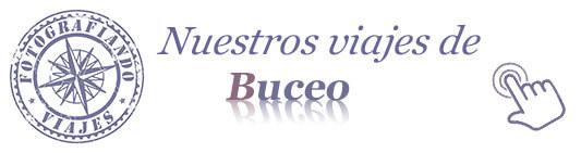 Viajes de Buceo