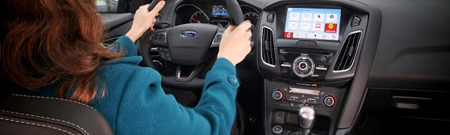Ford SYNC Vehicle Technology at North Brothers Ford in Westland, MI