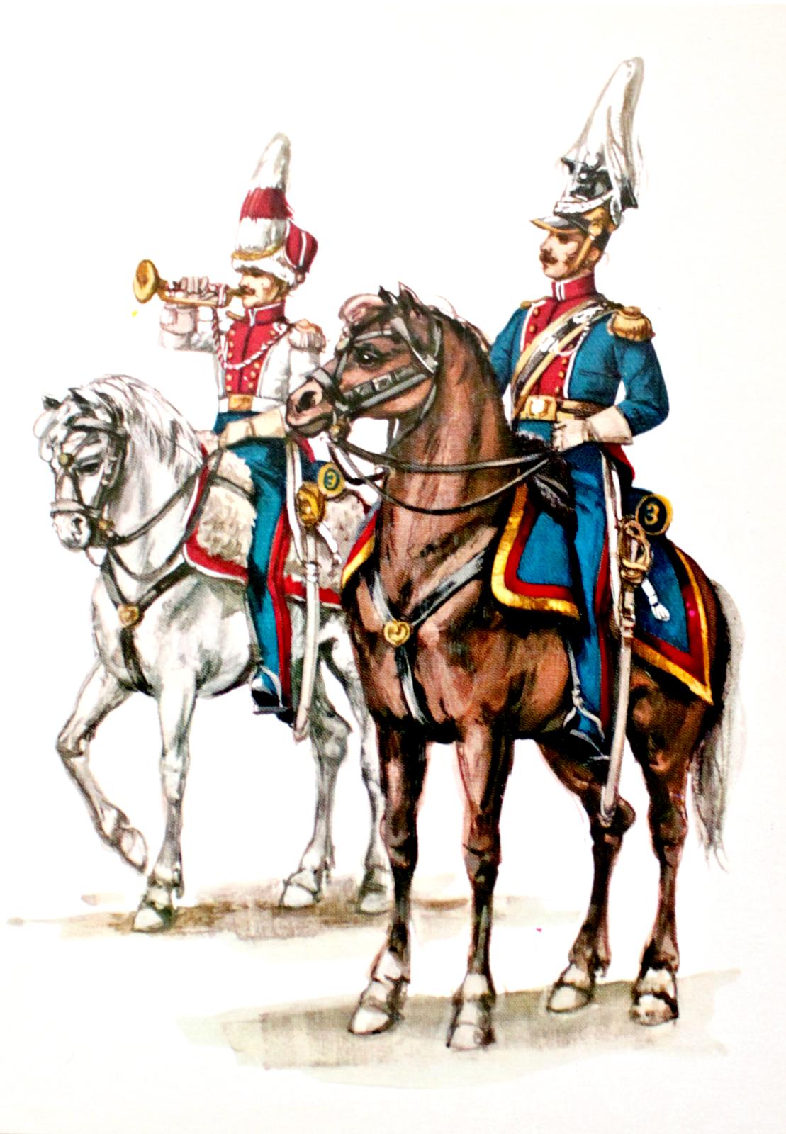 3 Pułk Ułanów Księstwa Warszawskiego
