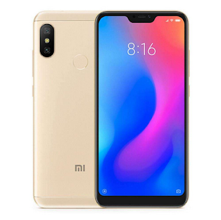 Cara Hard Reset dan Factory Reset di Xiaomi Mi A2