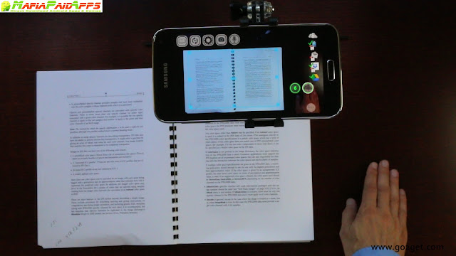 SkanApp hands-free PDF scanner Apk MafiaPaidApps