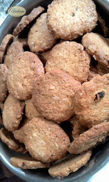 Bánh quy cho Bà Bầu