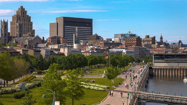 Porto Velho em Montreal