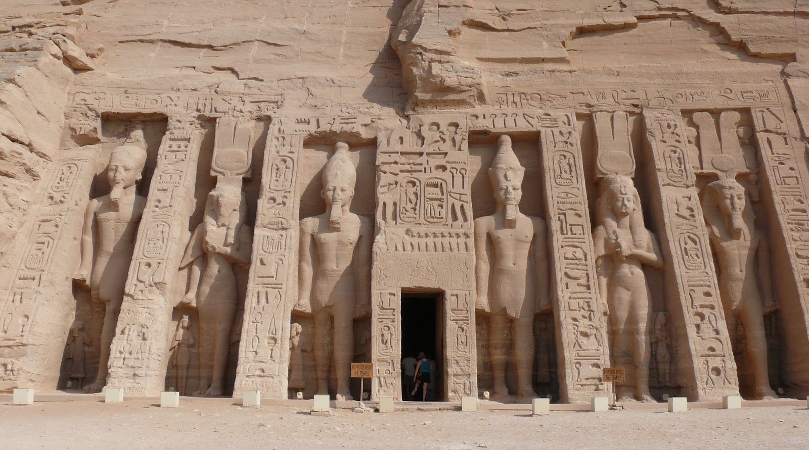 Grandes Hallazgos Arqueol 243 Gicos Vii La Tumba De Nefertari