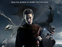 Download Film Fantastic Beasts and Where to Find Them (2016) Film Subtitle Indonesia Full Movie Gratis
