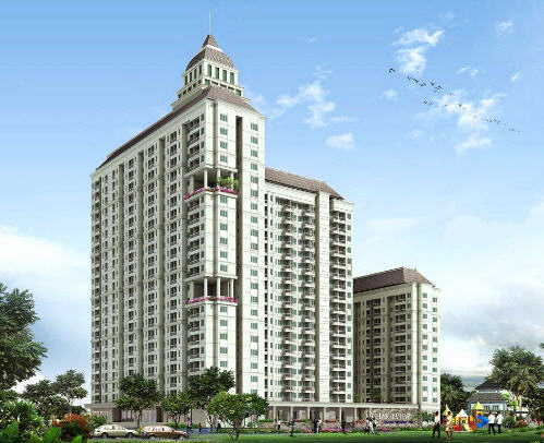 Orchard View Batam