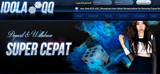 Idolaqq.Poker Situs Agen Bandar Texas Poker Online Uang Asli Indonesia Terpercaya