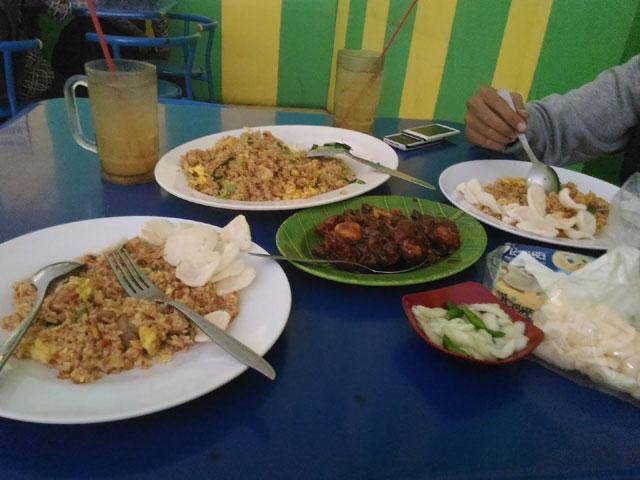 BlengeRR – Chinese Food