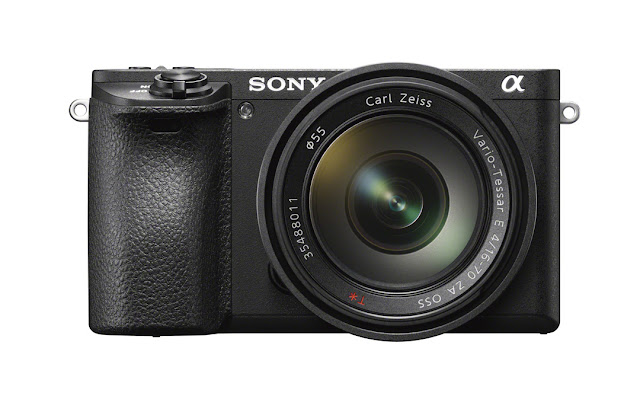 Fotografia Sony A6500 con Zeiss Vario-Tessar 16-70mm