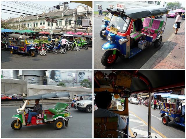Experimente aus meiner Küche: Thailand I - Bangkok {EamK on Tour}