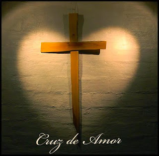 Leopoldo Saide - Cruz de Amor