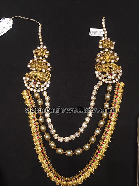 170 Grams Three Layer Traditional Set