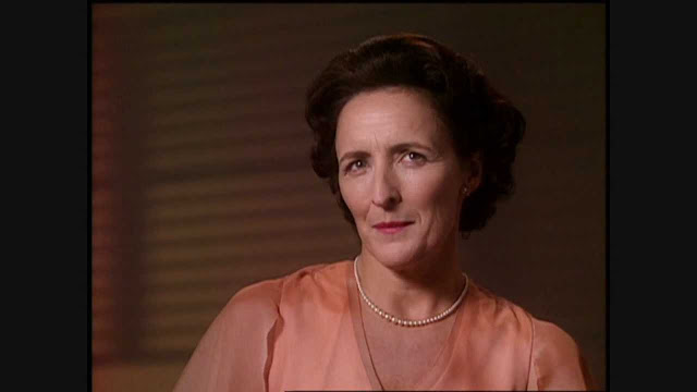 Fiona Shaw, Harry Potter and the Prisoner of Azkaban